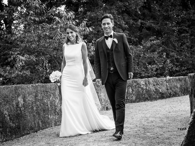 Il matrimonio di Federico e Marina a Arcene, Bergamo 72