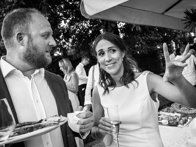 Il matrimonio di Federico e Marina a Arcene, Bergamo 77