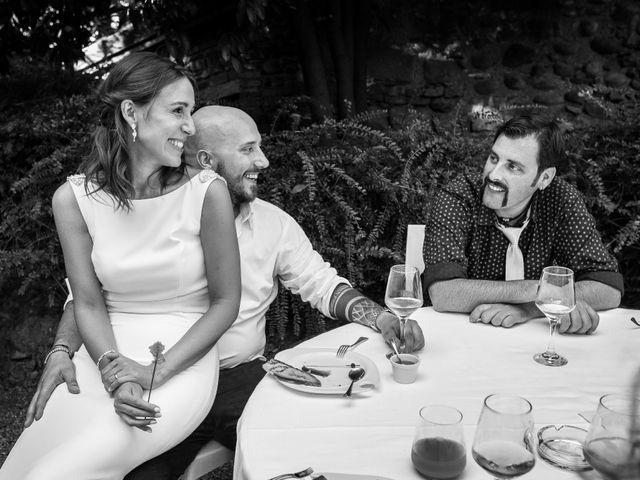Il matrimonio di Federico e Marina a Arcene, Bergamo 80