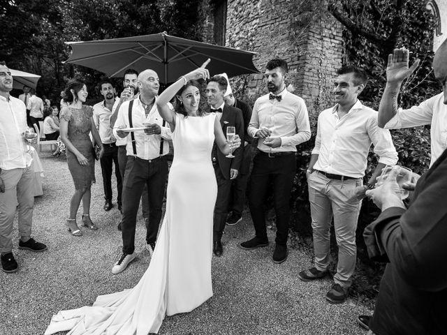 Il matrimonio di Federico e Marina a Arcene, Bergamo 85