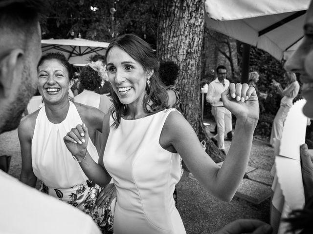 Il matrimonio di Federico e Marina a Arcene, Bergamo 89