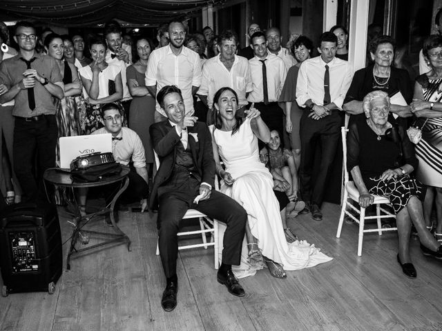 Il matrimonio di Federico e Marina a Arcene, Bergamo 114