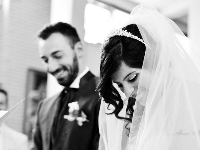 Il matrimonio di Mirco e Chiara a Riccione, Rimini 9