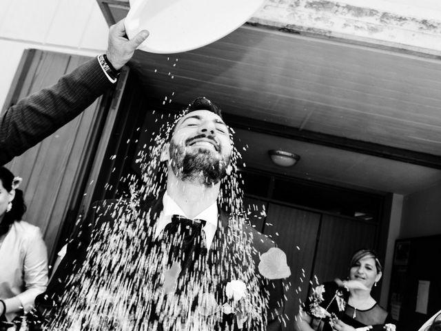 Il matrimonio di Mirco e Chiara a Riccione, Rimini 2