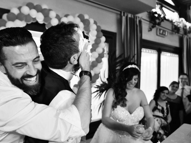 Il matrimonio di Mirco e Chiara a Riccione, Rimini 12