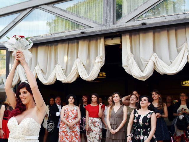 Il matrimonio di Mirco e Chiara a Riccione, Rimini 13