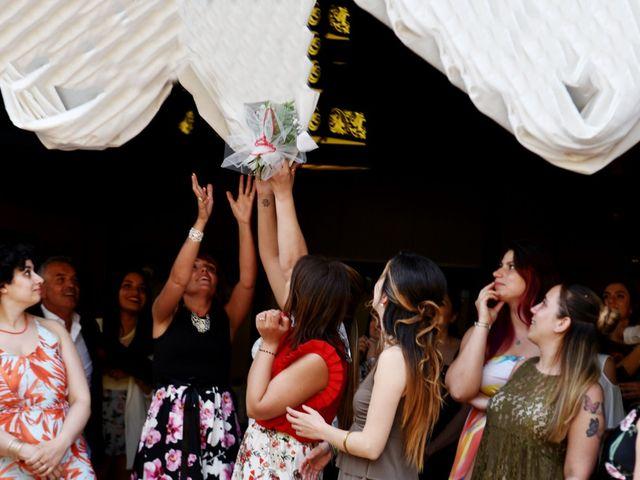 Il matrimonio di Mirco e Chiara a Riccione, Rimini 14