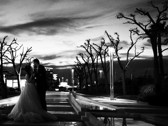 Il matrimonio di Mirco e Chiara a Riccione, Rimini 17