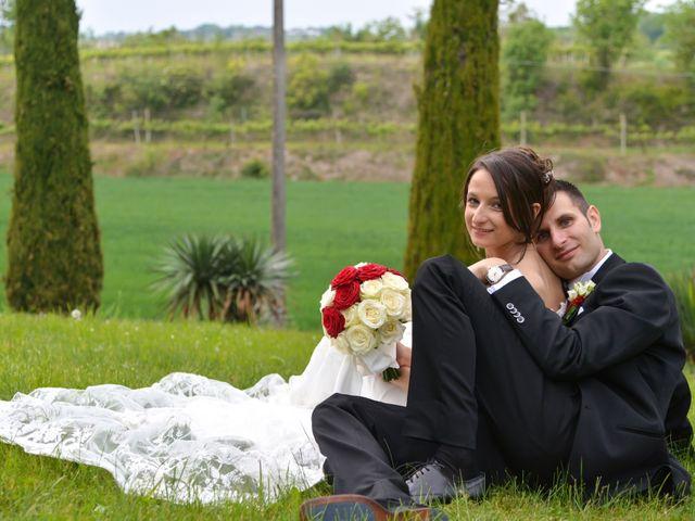 Le nozze di Alice e Marco