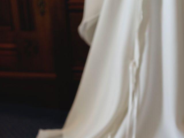 Il matrimonio di Alberto e Virginia a Oleggio Castello, Novara 4
