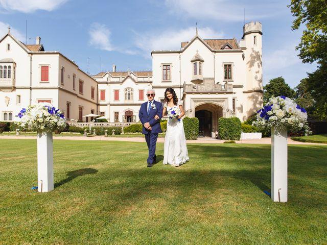 Il matrimonio di Alberto e Virginia a Oleggio Castello, Novara 10