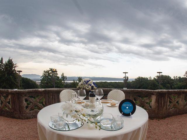 Il matrimonio di Alberto e Virginia a Oleggio Castello, Novara 17