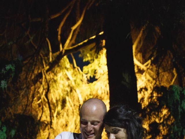 Il matrimonio di Alberto e Virginia a Oleggio Castello, Novara 23