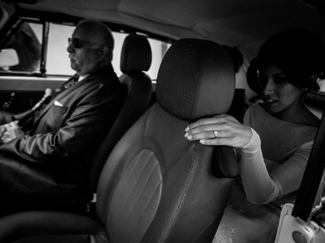 Il matrimonio di Stefano e Selina a Novara, Novara 15