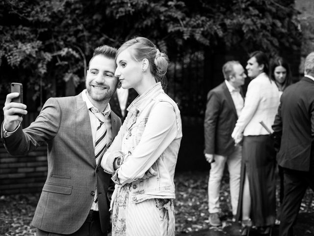 Il matrimonio di Stefano e Selina a Novara, Novara 17