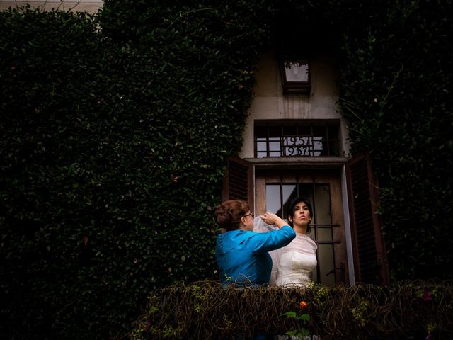 Il matrimonio di Stefano e Selina a Novara, Novara 18
