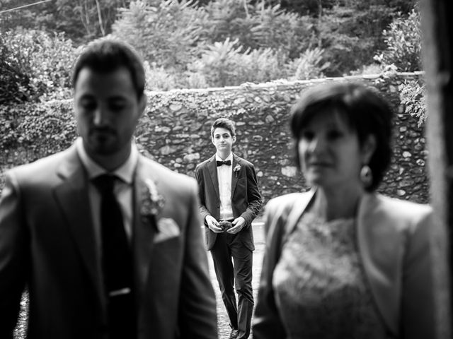 Il matrimonio di Stefano e Selina a Novara, Novara 27