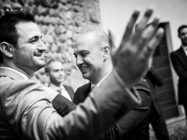Il matrimonio di Stefano e Selina a Novara, Novara 29