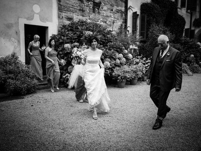 Il matrimonio di Stefano e Selina a Novara, Novara 32