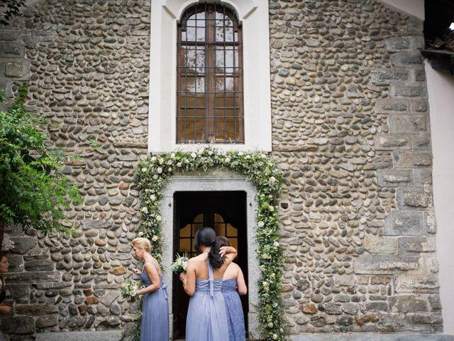 Il matrimonio di Stefano e Selina a Novara, Novara 33
