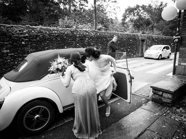 Il matrimonio di Stefano e Selina a Novara, Novara 34