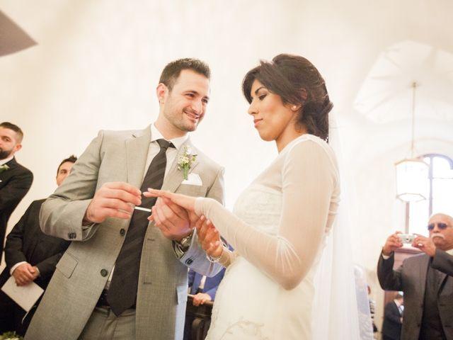 Il matrimonio di Stefano e Selina a Novara, Novara 40