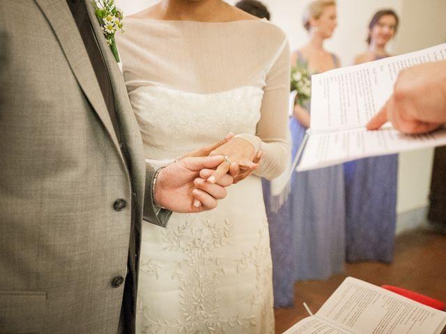 Il matrimonio di Stefano e Selina a Novara, Novara 41