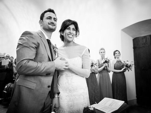 Il matrimonio di Stefano e Selina a Novara, Novara 42