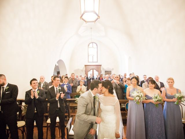 Il matrimonio di Stefano e Selina a Novara, Novara 44