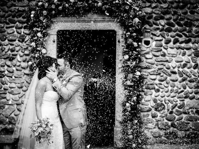 Il matrimonio di Stefano e Selina a Novara, Novara 47