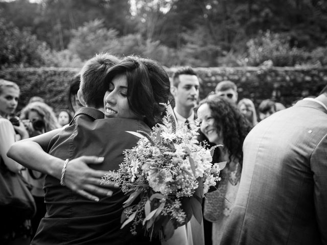 Il matrimonio di Stefano e Selina a Novara, Novara 50