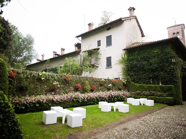 Il matrimonio di Stefano e Selina a Novara, Novara 51