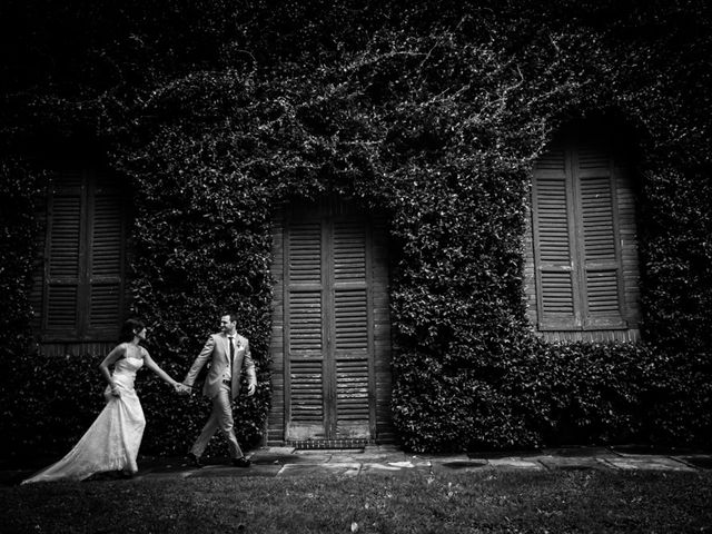 Il matrimonio di Stefano e Selina a Novara, Novara 62