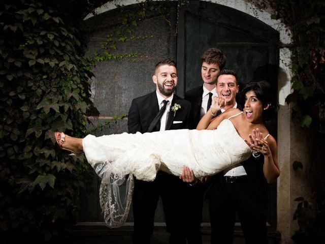 Il matrimonio di Stefano e Selina a Novara, Novara 65