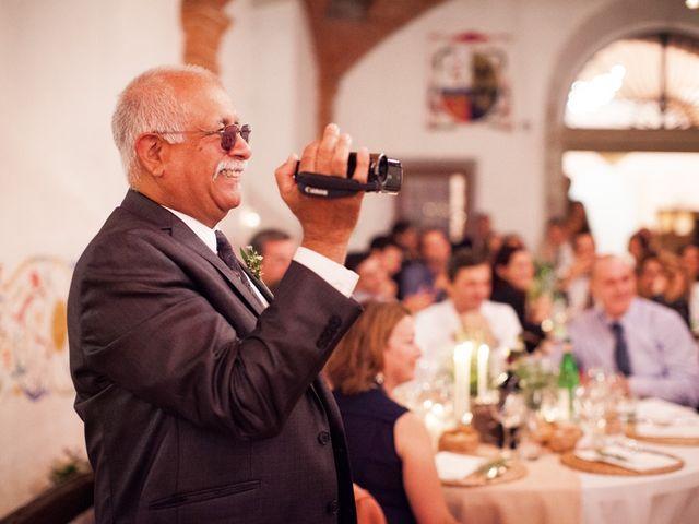 Il matrimonio di Stefano e Selina a Novara, Novara 70