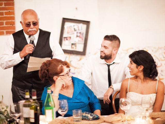 Il matrimonio di Stefano e Selina a Novara, Novara 80
