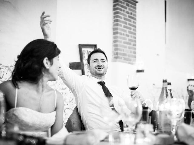 Il matrimonio di Stefano e Selina a Novara, Novara 81