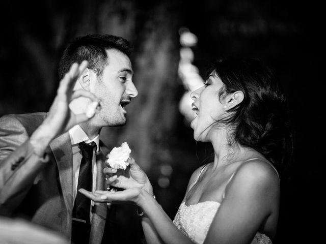 Il matrimonio di Stefano e Selina a Novara, Novara 84