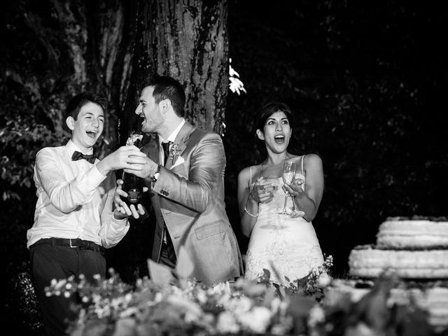 Il matrimonio di Stefano e Selina a Novara, Novara 86