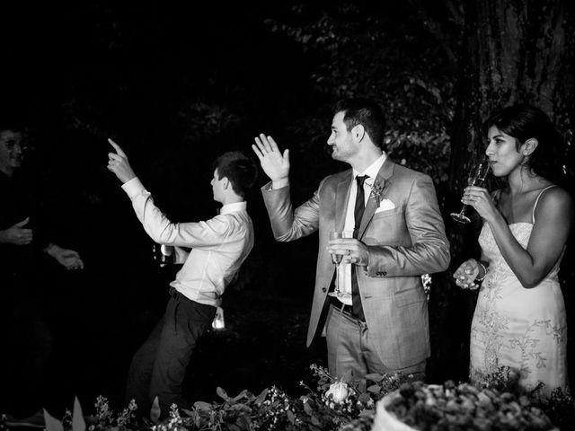 Il matrimonio di Stefano e Selina a Novara, Novara 87