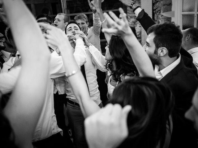 Il matrimonio di Stefano e Selina a Novara, Novara 92