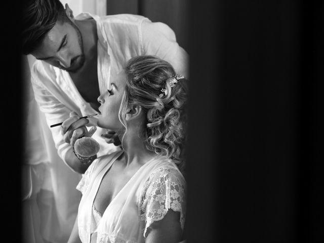 Il matrimonio di Mario e Mariaelisa a Reggio di Calabria, Reggio Calabria 7