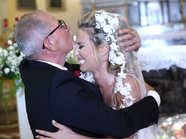 Il matrimonio di Mario e Mariaelisa a Reggio di Calabria, Reggio Calabria 9