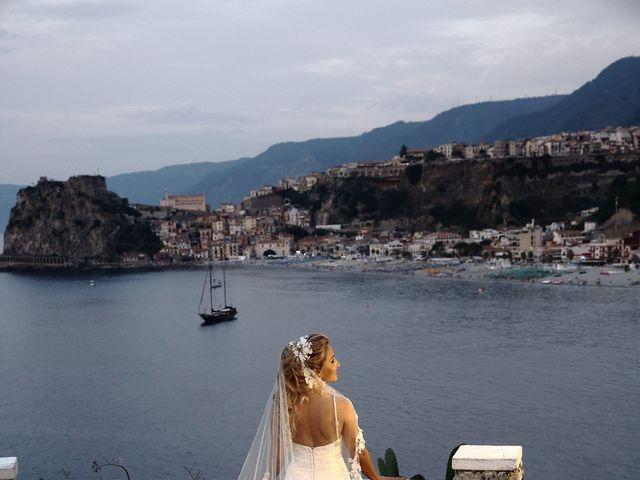 Il matrimonio di Mario e Mariaelisa a Reggio di Calabria, Reggio Calabria 12