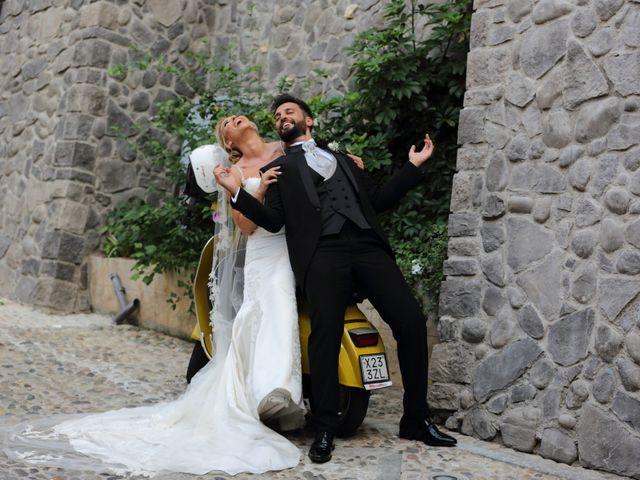 Il matrimonio di Mario e Mariaelisa a Reggio di Calabria, Reggio Calabria 13
