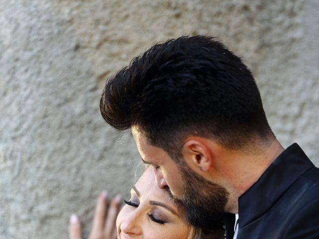 Il matrimonio di Mario e Mariaelisa a Reggio di Calabria, Reggio Calabria 14