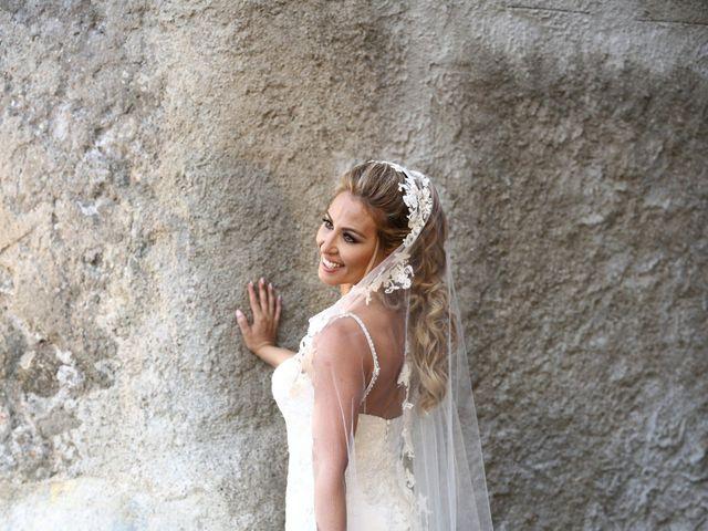 Il matrimonio di Mario e Mariaelisa a Reggio di Calabria, Reggio Calabria 15