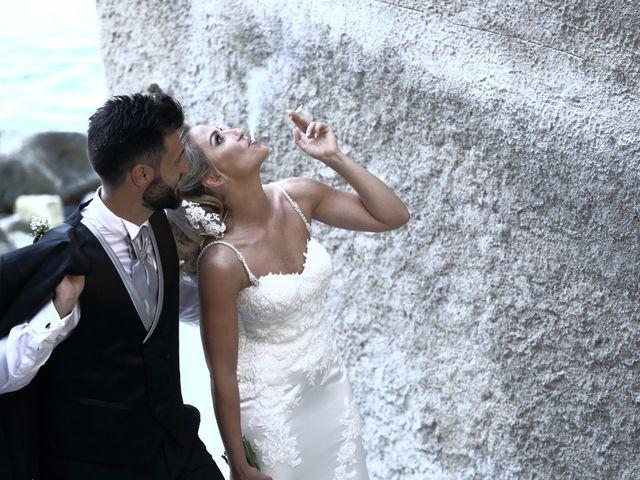 Il matrimonio di Mario e Mariaelisa a Reggio di Calabria, Reggio Calabria 16