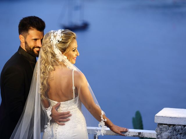 Il matrimonio di Mario e Mariaelisa a Reggio di Calabria, Reggio Calabria 17