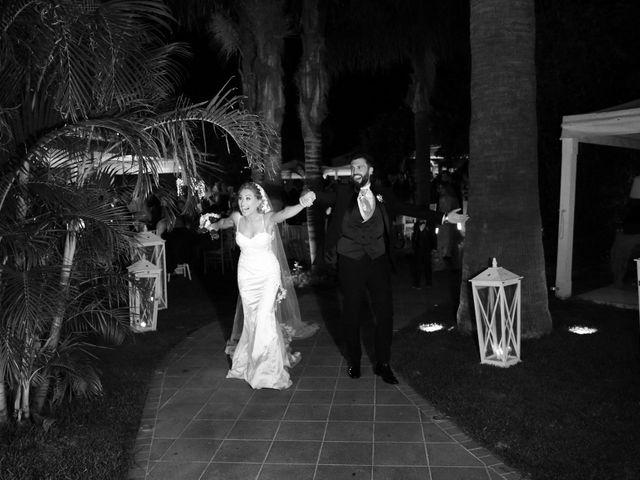 Il matrimonio di Mario e Mariaelisa a Reggio di Calabria, Reggio Calabria 18